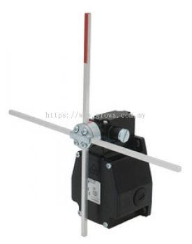 7551-7552 Position Limit Switches