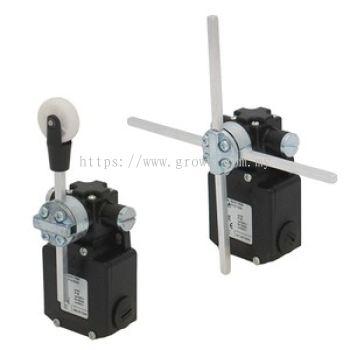 XFSC-XFRZ Position Limit Switches