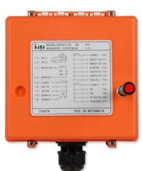 SAGA1-L10 (Receiver Unit)