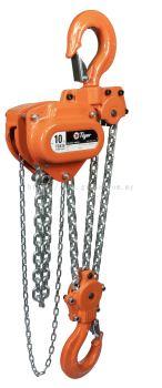 TCB Chain Block
