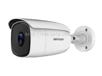 DS-2CE18U8T-IT3.4K ULTRA-LOW LIGHT BULLET CAMERA