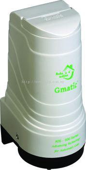 GMATIC FOLDING AUTOGATE SYSTEM