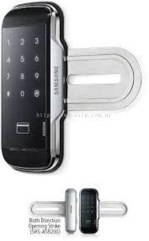 SHS-G517.LATEST GLASS DOOR LOCK