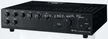 A-1812 Mixer Power Amplifier