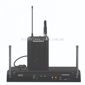 S4.04-L.UHF Wireless Set