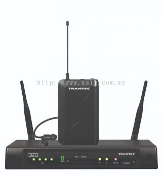 S4.10-L.UHF Wireless Set
