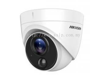 DS-2CE71H0T-PIRL.5 MP PIR Turret Camera