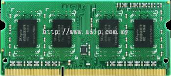 Synology DDR3 Memory Module - D3NS1866L-4G/RAM1600DDR3-4G/RAM1600DDR3L-4GBx2/RAM1600DDR3L-8GBx2