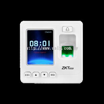 SF100. ZKTeco IP Based Fingerprint Access Control & Time Attendance