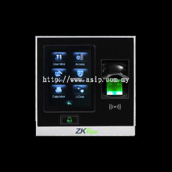 SF400. ZKTeco IP Based Fingerprint Access Control & Time Attendance