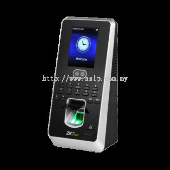 MultiBio 800. ZKTeco Multi-biometric Access Control and Time Attendance Terminal