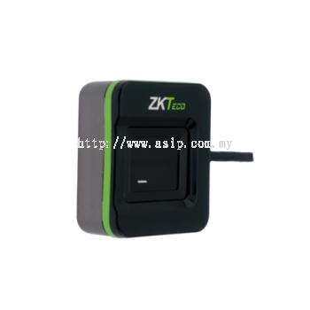 SLK20R. ZKTeco Unique design, Powerful performance, fingerprint sensor