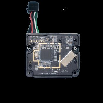 SLK20M. ZKTeco Smallest optical embedded module