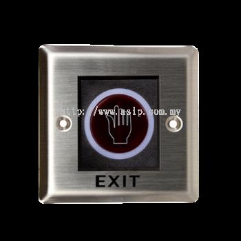 Exit Button. K2, K2S, K1-1D, K1-1, Remote Key, EX-800A