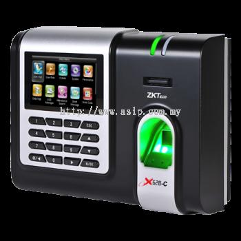 X628-C. ZKTeco Fingerpprint Time Attendance Terminal