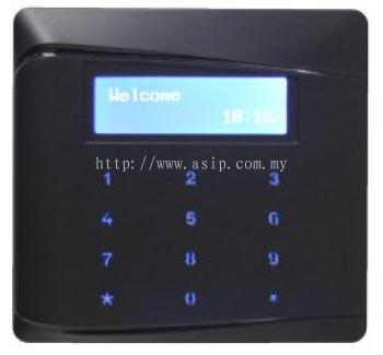 EK748. Elid Keypad c/w built-in Reader