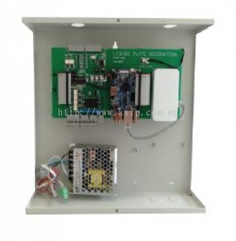 EP42D. Elid Power Supply