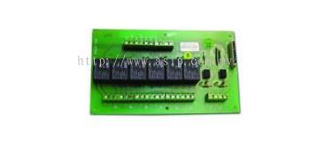 EA8. Elid Relay Interface Unit
