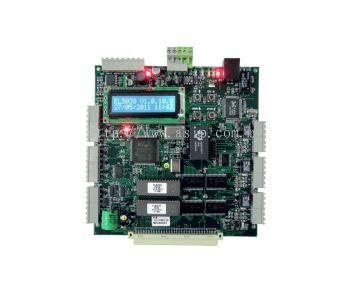 EL5030L. Elid Hybrid based Networked Access System