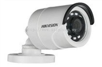 DS-2CE16D0T-I2FB. Hikvision 2MP Fixed Mini Bullet Camera