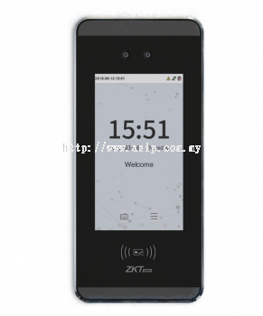 MiniAC Plus. ZKTeco Linux-Based Access control and Time & Attendance Terminal. #ASIP Connect