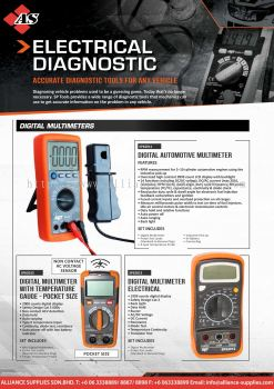 SP Electrical Diagnostic