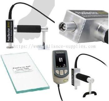 3.08.2 PosiTector Barcol Harness Impressor Accessories