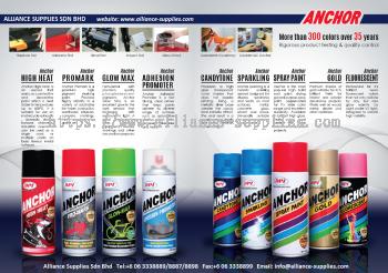 Product Testing Spray / Quality Control Aerosol (Applications:Hardness Test/Adhesion Test/Impact Test/Gloss Check/QC Control/etc)