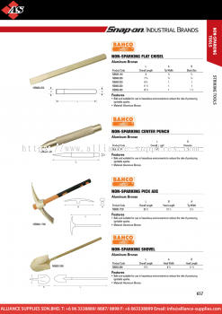 1.20.7 WILLIAMS Pick Axe and Shovel