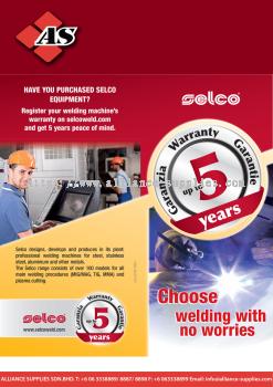 27.17 Selco 5Y Warranty