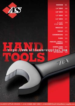 1.02.0 Hand Tools Intro