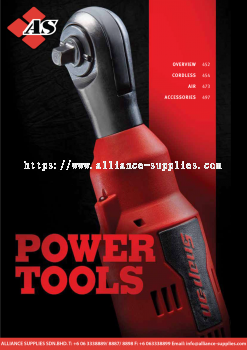 1.03.0 SNAP-ON Power Tools Intro