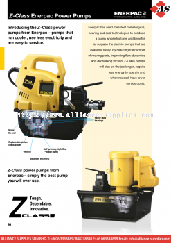 24.02.11 Z-Class Power Pumps Introduction