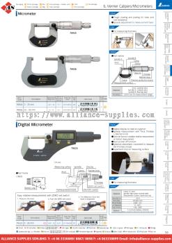 10.6.3 Micrometer