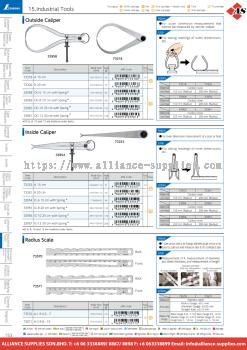 10.15.2 Caliper & Gauge