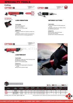 CP Cutting