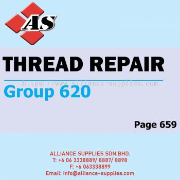 Thread Repair (Group 620)