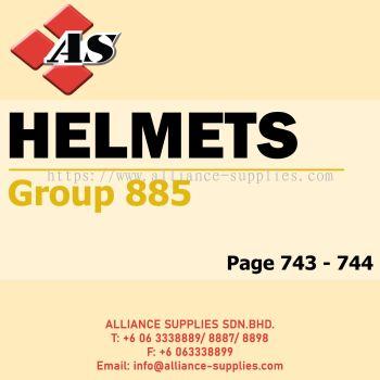Helmets (Group 885)