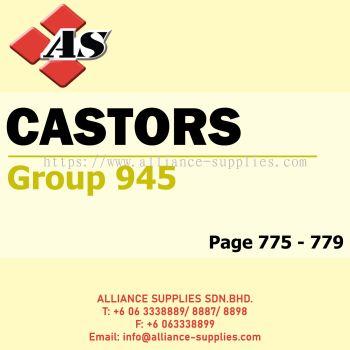 Castors (Group 945)