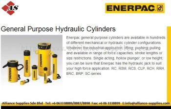 ENERPAC General Purpose Cylinders