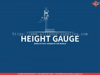 DASQUA Height Gauges