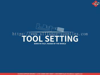 DASQUA Tool Setting