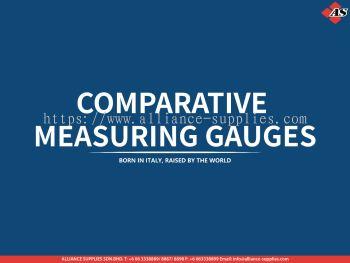 DASQUA Comparative Measuring Gauges