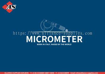 DASQUA Micrometer