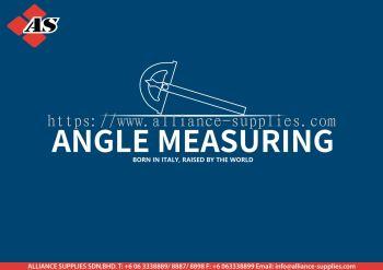 DASQUA Angle Measuring