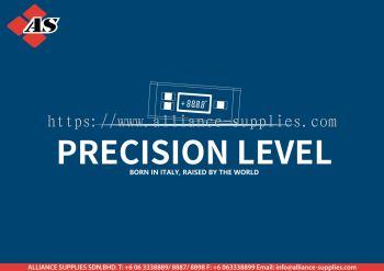 DASQUA Precision Level