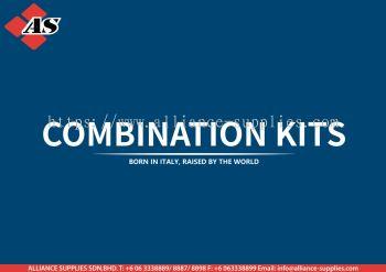 DASQUA Combination Kits