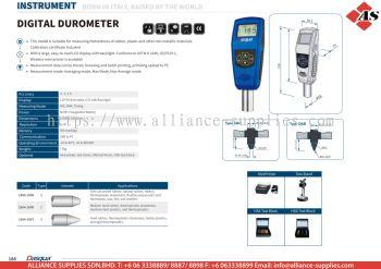 DASQUA Digital Durometer