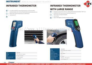 DASQUA Infrared Thermometer