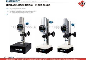 DASQUA High Accuracy Digital Height Gauge